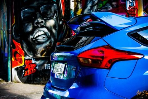 Ford Focus RS-31