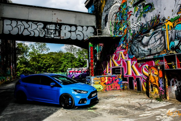 Ford Focus RS-43
