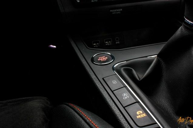 Seat Ibiza FR-27