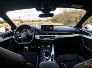 Audi A5 SB-10