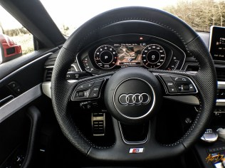 Audi A5 SB-12