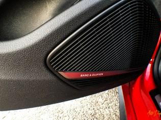 Audi A5 SB-18