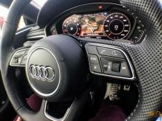 Audi A5 SB-19