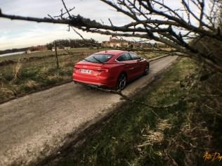 Audi A5 SB-7