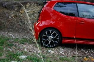 VW Up GTI-17