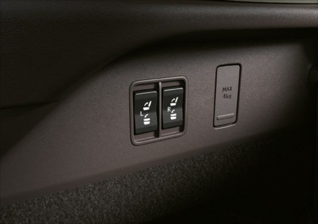 RX 450hL