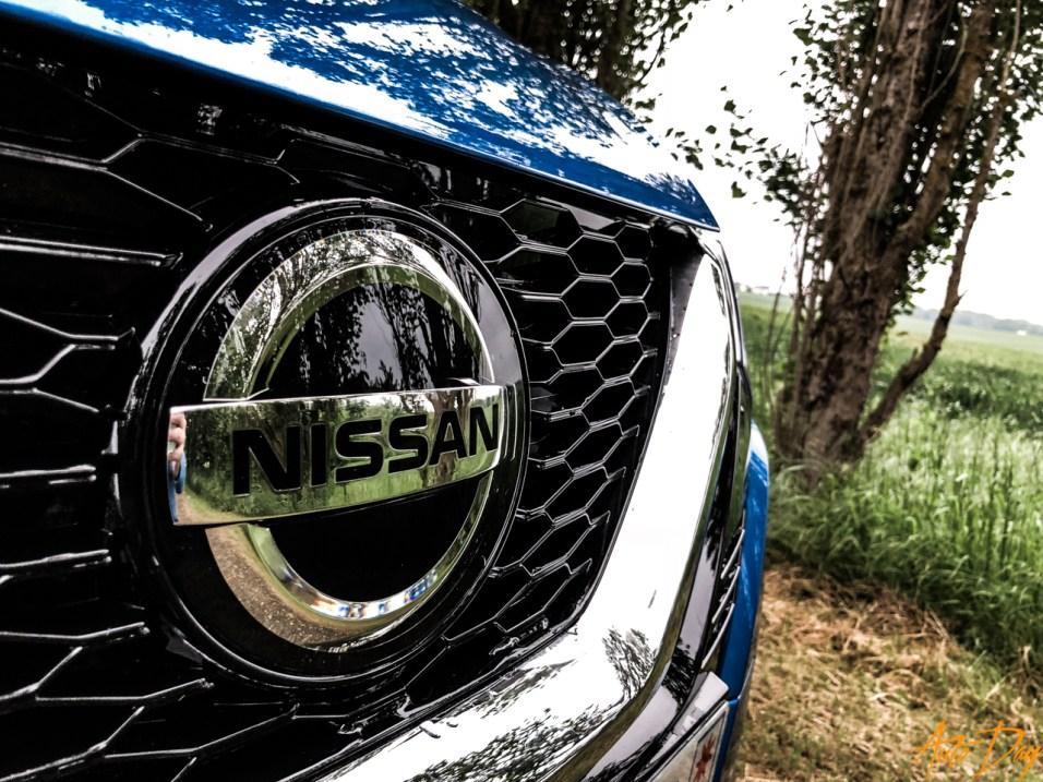 Nissan Qashqai Connect Edition-5