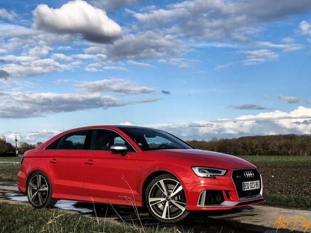 Audi RS3 Berline-22