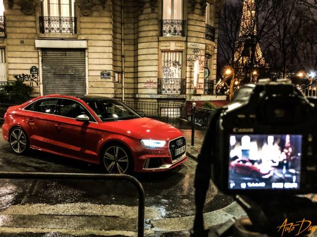 Audi RS3 Berline LR-14