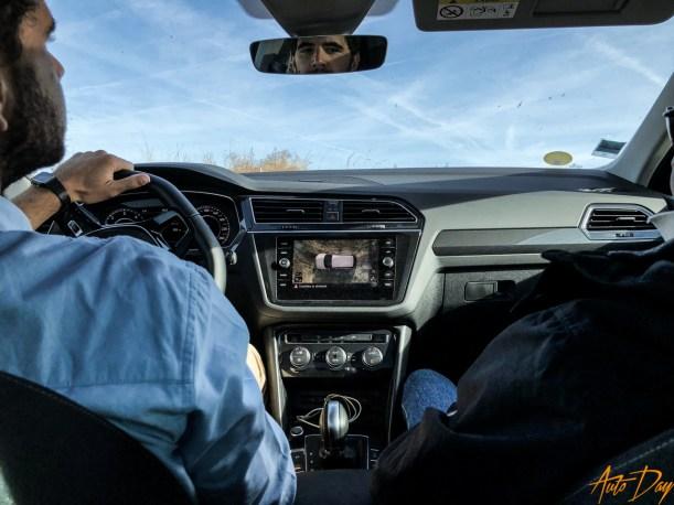 Volkswagen Driving Experience-12