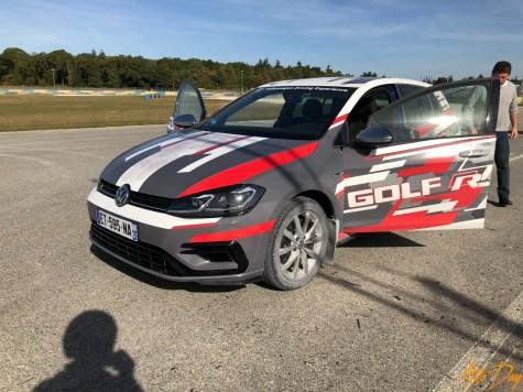 Volkswagen Driving Experience-13