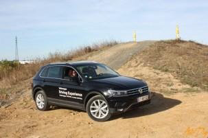 Volkswagen Driving Experience-21