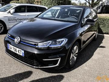 Volkswagen Driving Experience-29