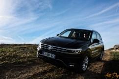 Volkswagen Driving Experience-34
