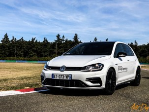 Volkswagen Driving Experience-41