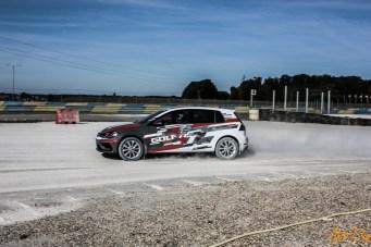 Volkswagen Driving Experience-46