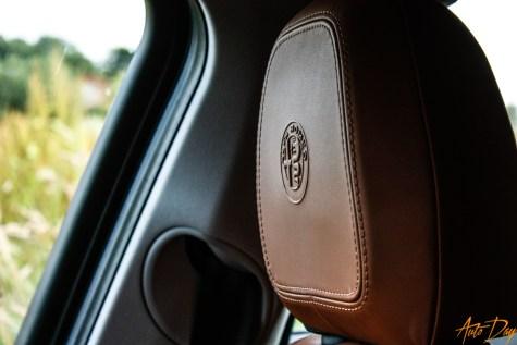 Alfa Romeo Giulia Q2-16