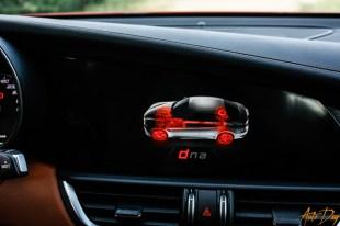 Alfa Romeo Giulia Q2-21