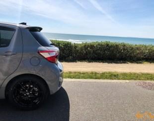 Toyota Yaris GR Sport-6