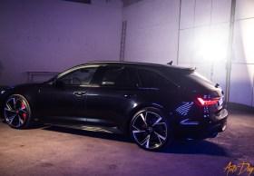 Audi RS6 Avant-13