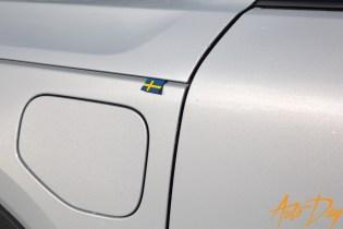 Volvo XC40 Recharge T5 R-Design - suédoise et fière de l'être