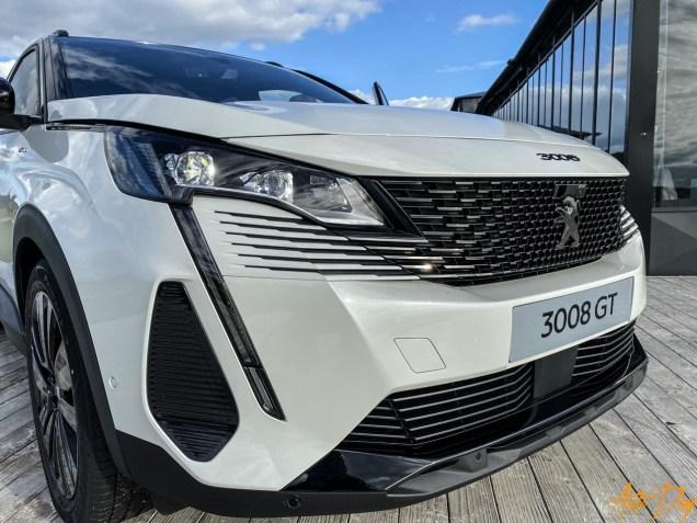 Peugeot 3008-60