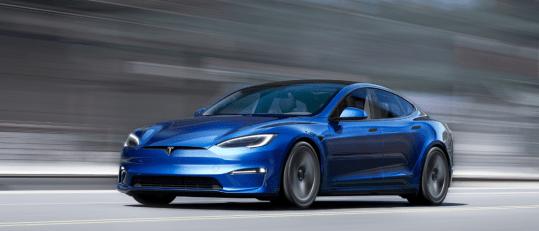 Subtil restylage extérieur Tesla Model S et X