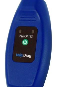 Dažų storio matuoklis NexPTG Professional