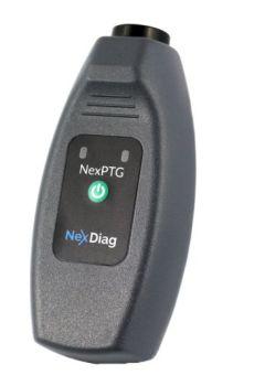 Dažų storio matuoklis NexPTG Standard