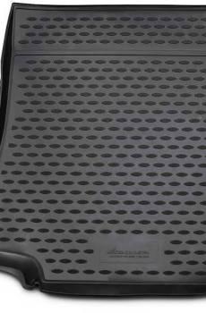 Guminis bagažinės kilimėlis Novline BMW 1 (E87) hb 2004-2011