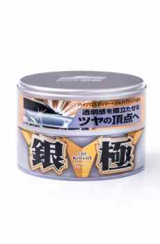 SOFT99 Extreme Gloss Kiwami Wax Silver Hard vaškas (šviesiems)