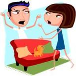 Violence domestique, comment ne pas être emprisonné dans ce cercle vicieux