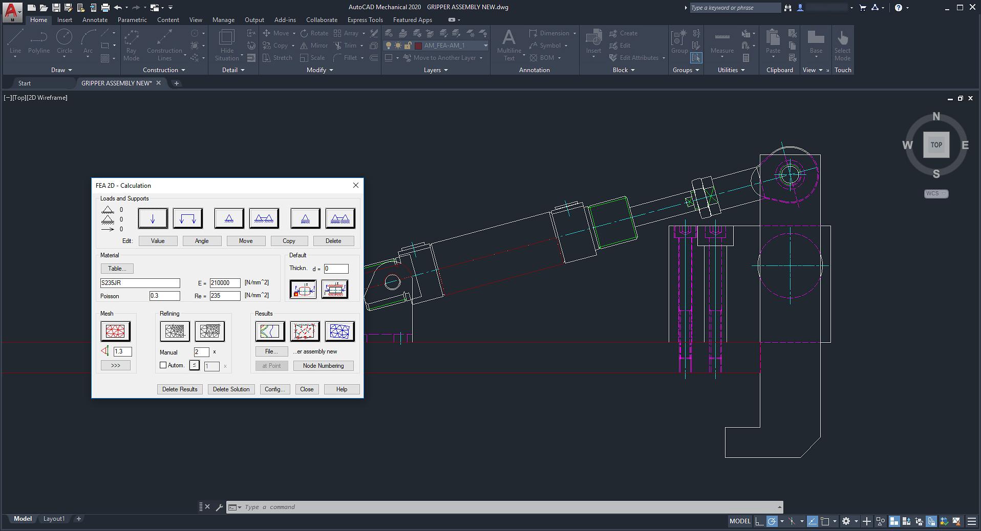 AutoCAD Mechanical 工具集 | 機械設計軟體 | Autodesk