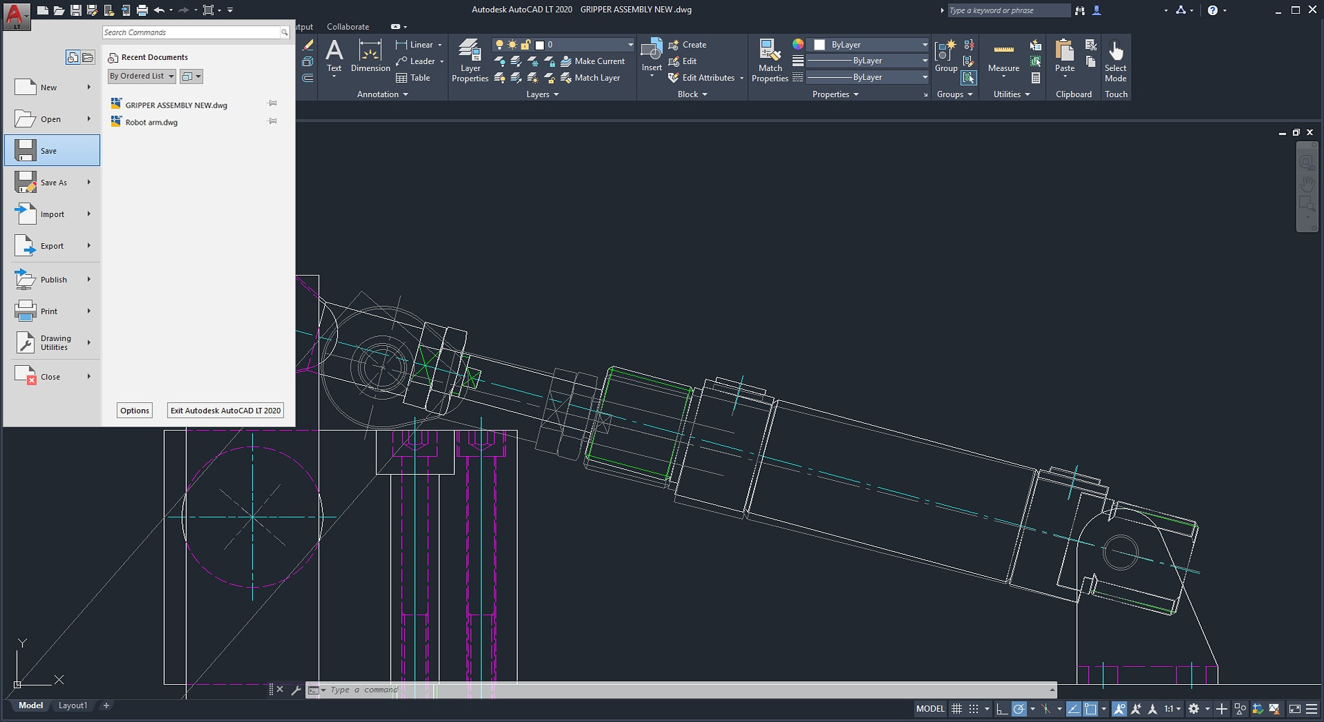What S New In Autocad Lt