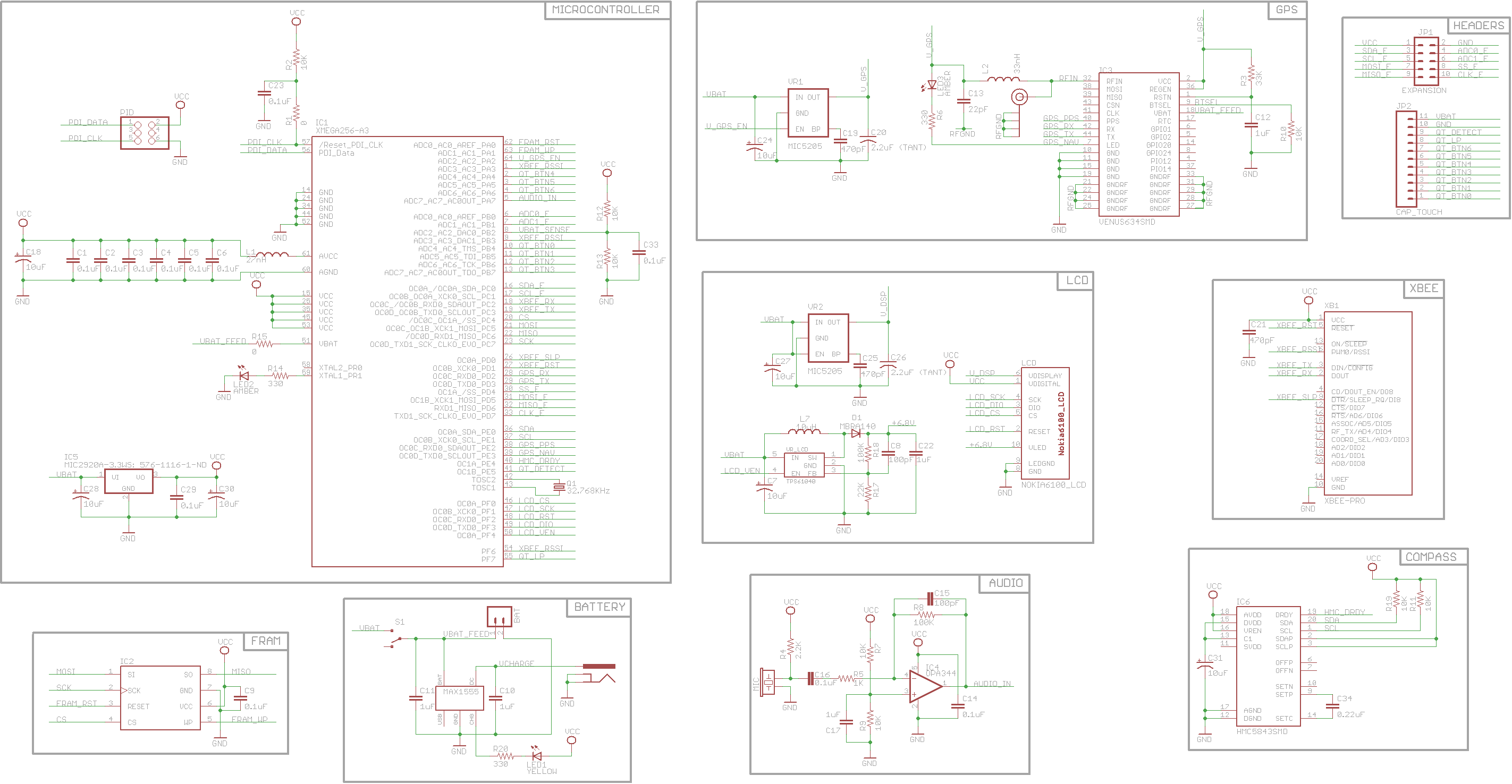 Wrg Wiring Multiple Schematics Together Diagram