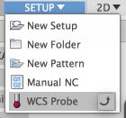 wcs-probe-access