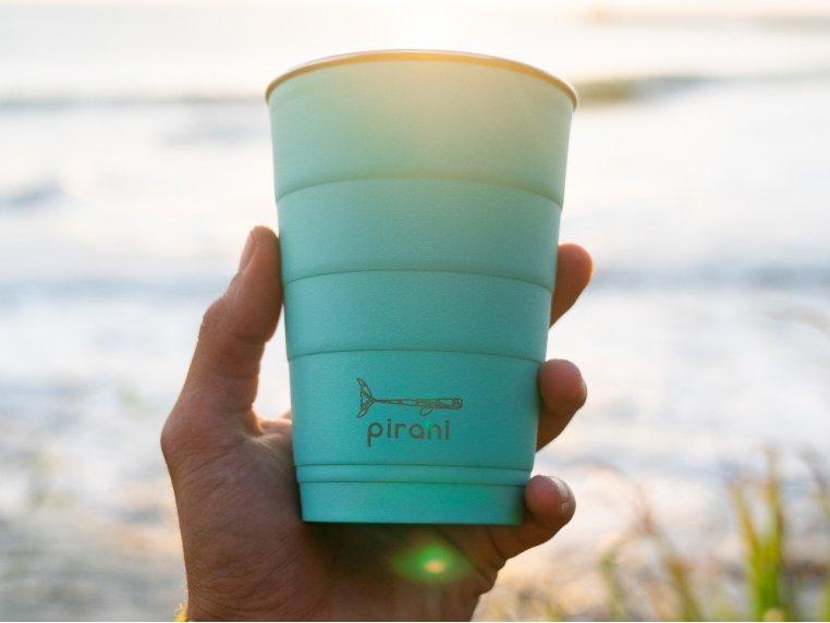 pirani-cup