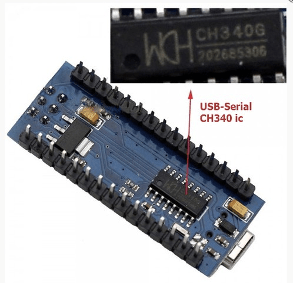 usb-uart-connectivity