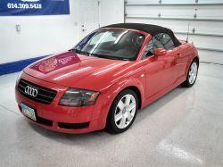 2007 Audi clear bra columbus ohio