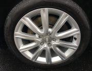 New Audi Wheel