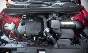 2000 Kia Sportage  VIN: KNDJB7236Y5679396  AutoDetective