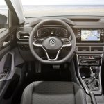 Volkswagen T Cross Ready For Urban Adventures Autodevot