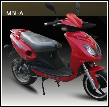 Jonway Electric Bike Export SeriesMBL-A