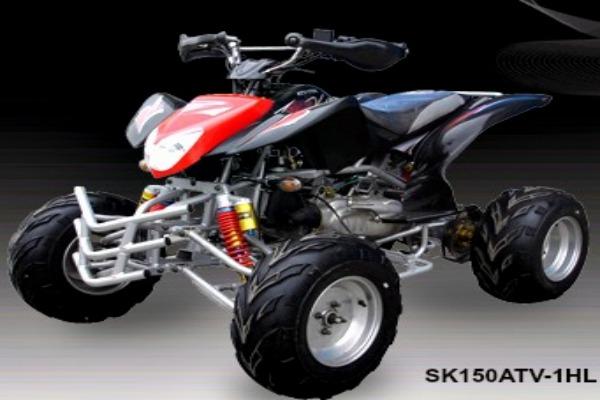 Jonway ATV SK150ATV-1HL