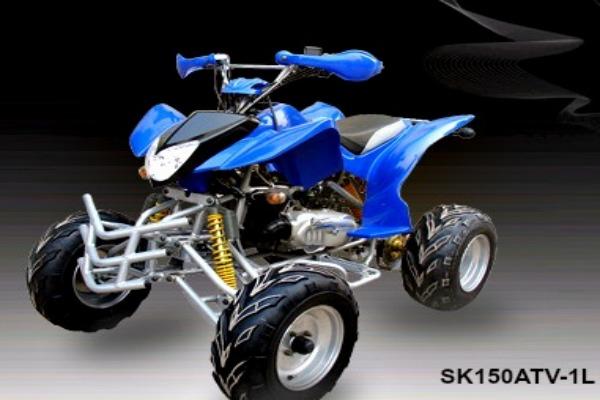 Jonway ATV SK150ATV-1L