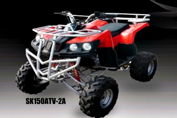 Jonway ATV SK150ATV-2A