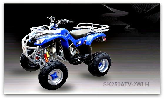 Jonway ATV SK250ATV-2LH