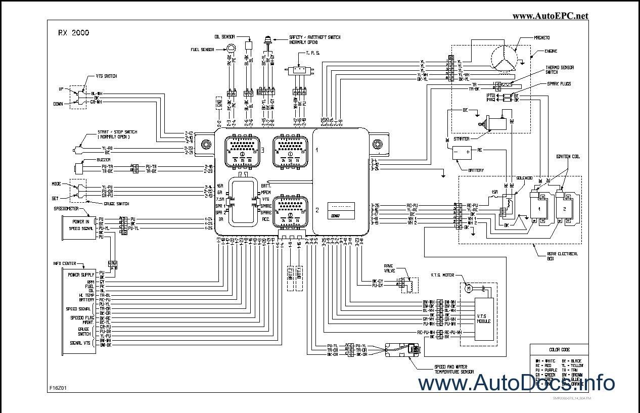Ar R Sea Doo Parts Catalog Repair Manual