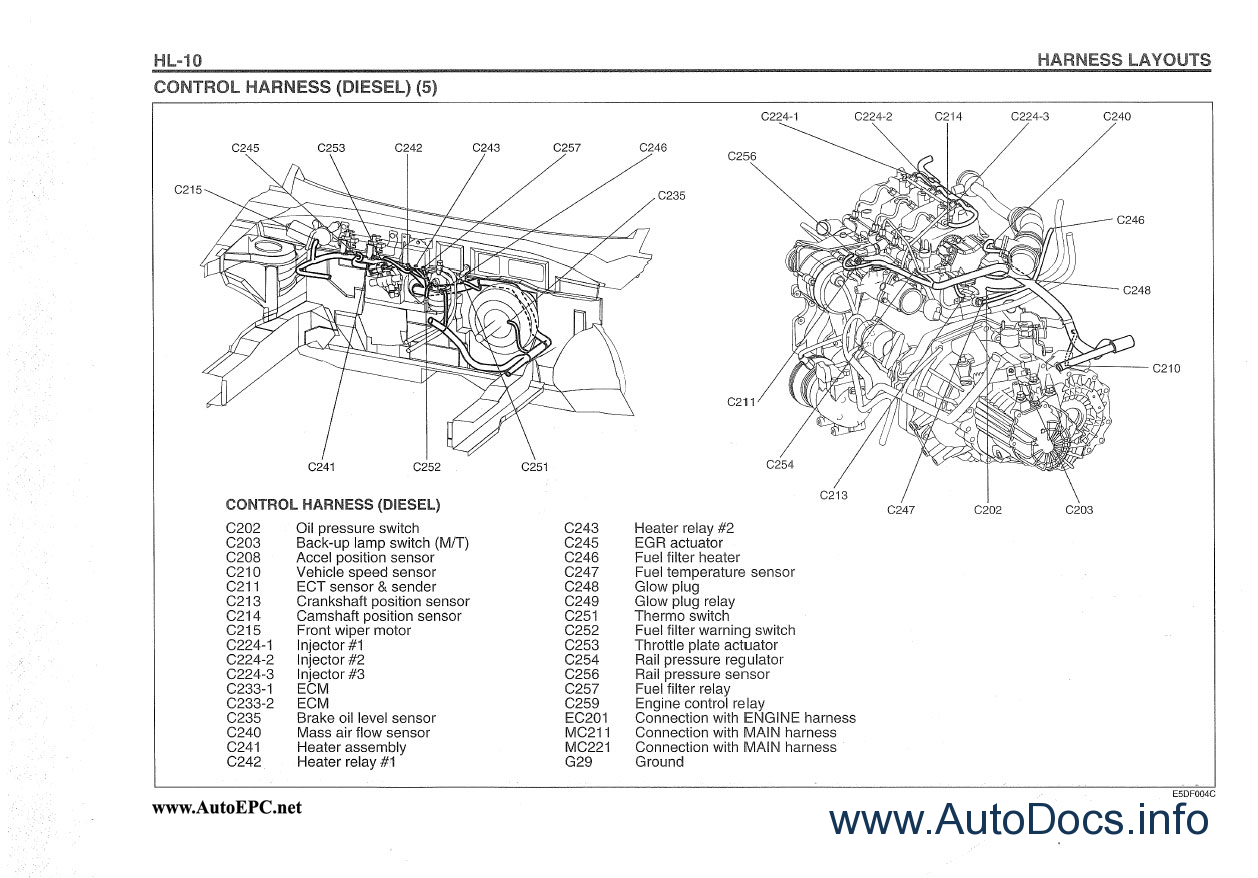 Hyundai Cars Repair Manuals Repair Manual Order Amp Download
