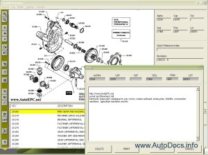 Clark ForkLift Truck Parts Pro 2010 parts catalog repair